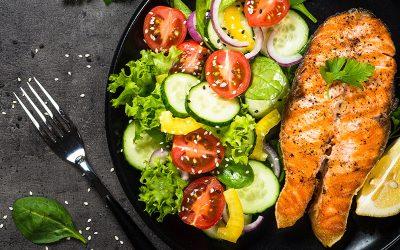 Ползи от кето диета